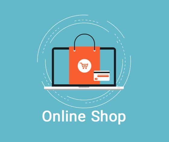 eirak online shop