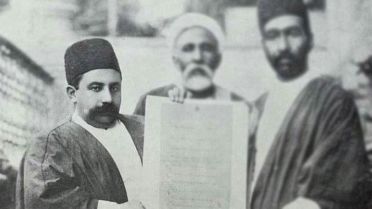 حاج محمدحسن اصفهانی معروف به کمپانی و ملقب به امین الضرب