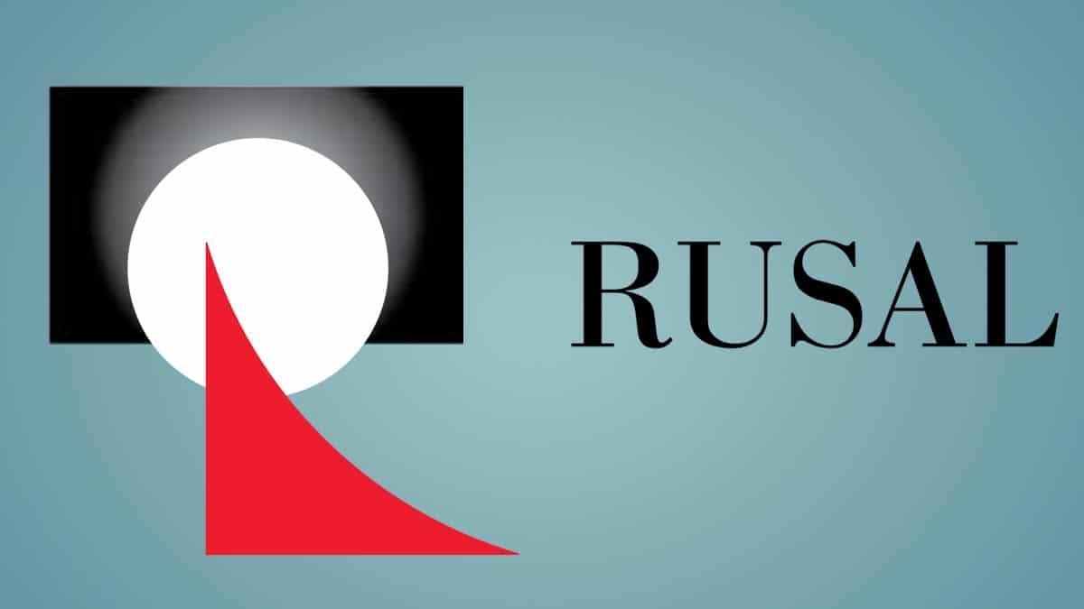 شرکت آلومینیوم روسیه-روسال-Rusal aluminium