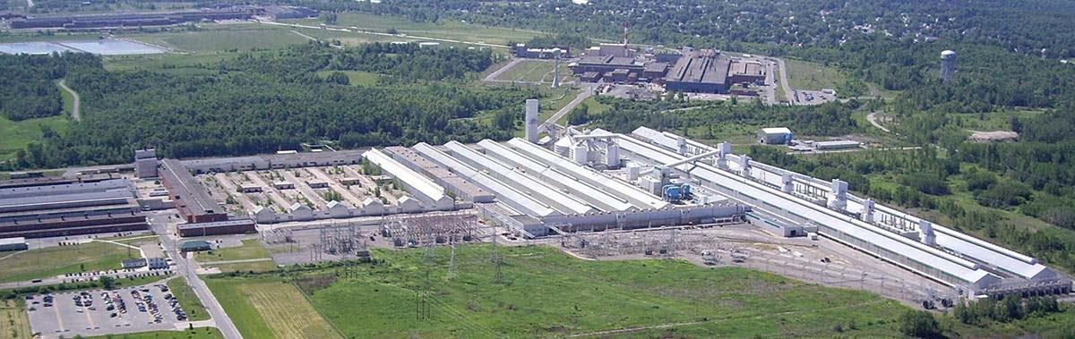 شرکت آلومینیوم آلکوا-alcoa aluminium company