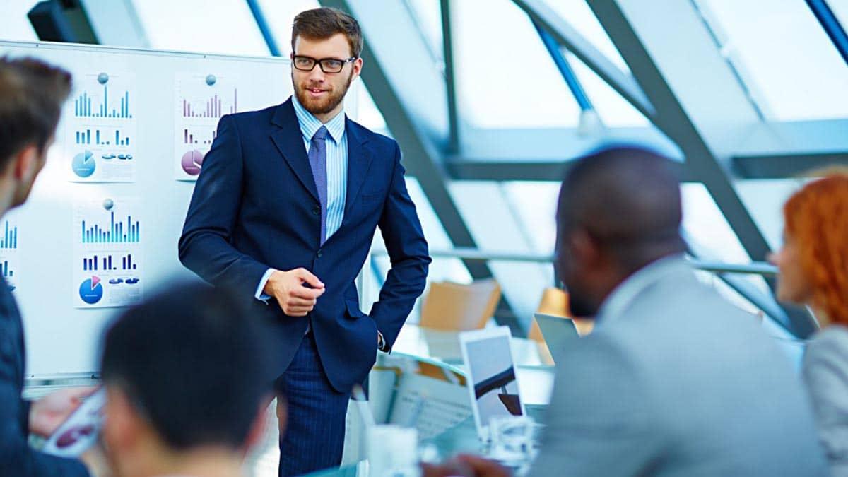 آیا یک کارآفرین موفق میتواند مدیرعامل خوبی باشد