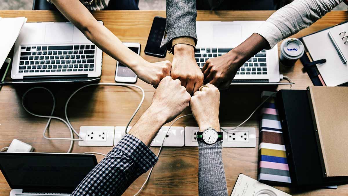 چگونه یک تیم استارتاپی ایدهآل بسازیم