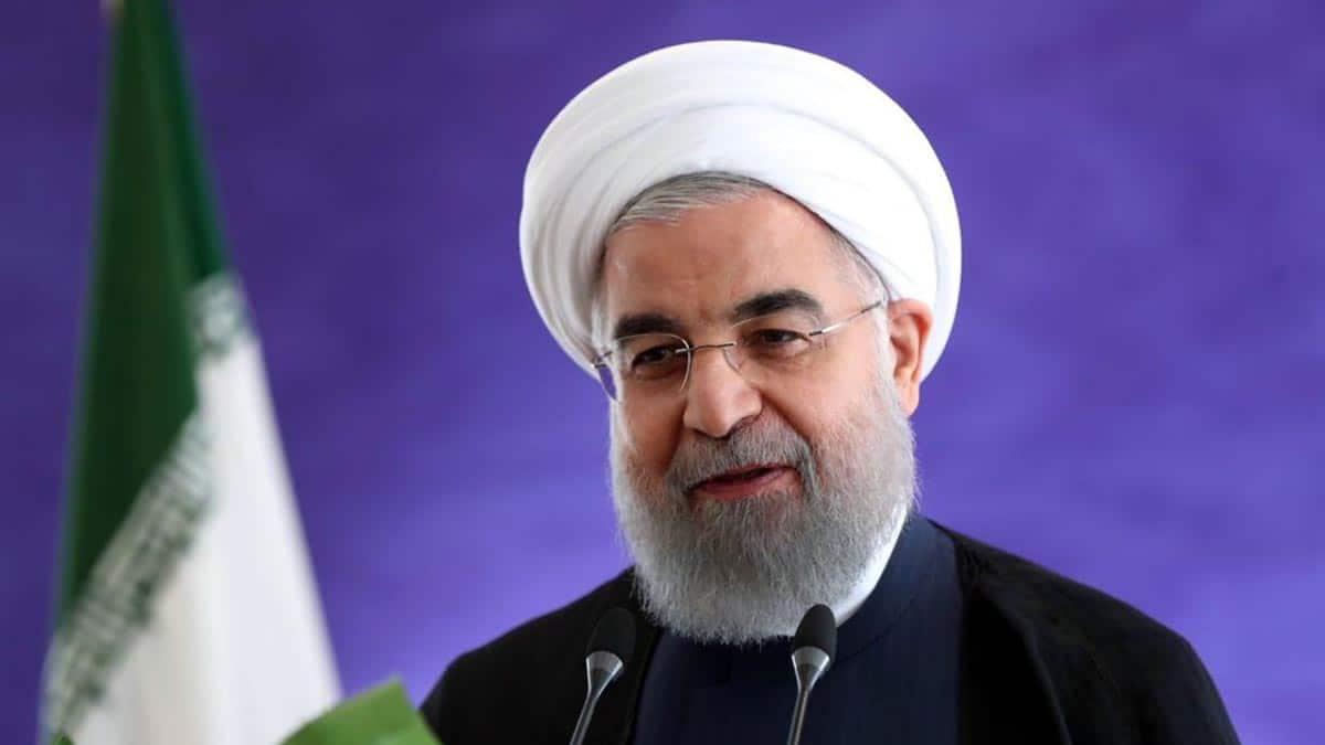روحانی سیاست ارزی دولت را تشریح کرد