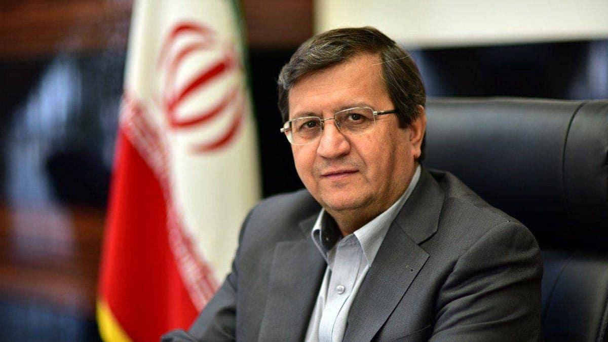 عبدالناصر همتی-رئیس بانک مرکزی