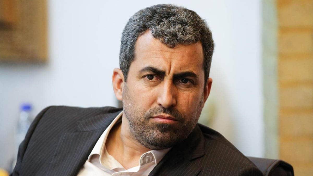 محمد رضا پورابراهیمی،رئیس کمیسیون اقتصادی مجلس شورای اسلامی