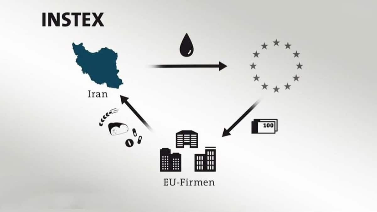 راهکارهای نفتی برای روشن شدن موتور اینستکس