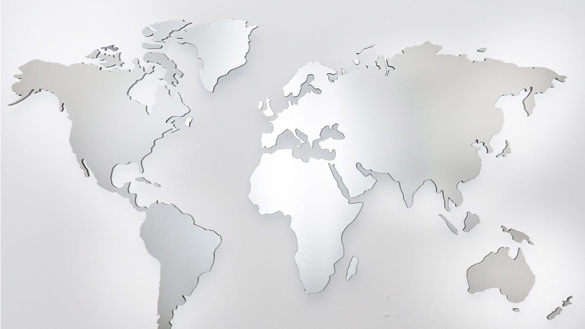 میزان تولید آلومینیوم در سطح جهانی ثابت ماند