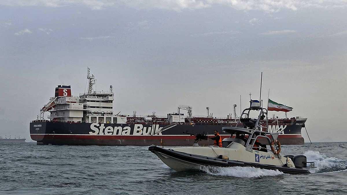 چرا تنشهای اخیر در خلیج فارس بر قیمت جهانی نفت تاثیری نداشت
