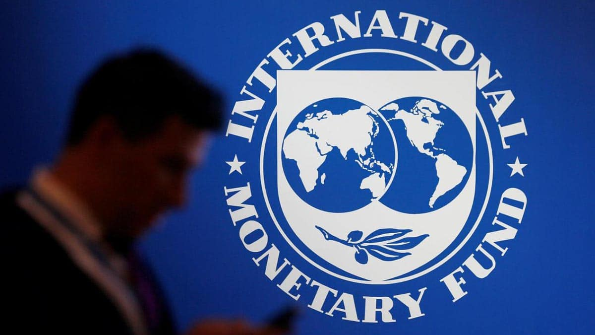 کندی رشد اقتصادی جهان به روایت صندوق بین المللی پول