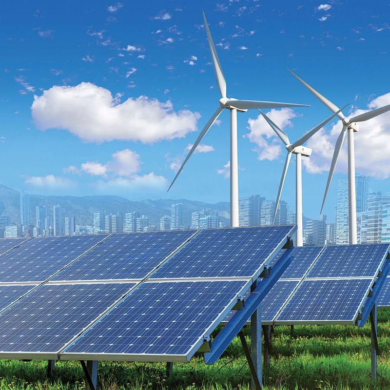 ایراک تولید کننده پروفیل و مقاطع آلومینیومی مورد استفاده در صنایع انرژی های تجدید پذیر و صنایع انرژی خورشیدی