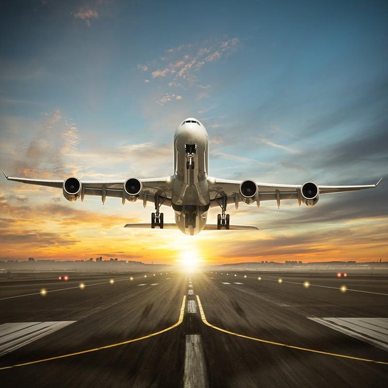 ایراک تولید کننده پروفیل و مقاطع آلومینیومی مورد استفاده در صنایع هواپیمایی
