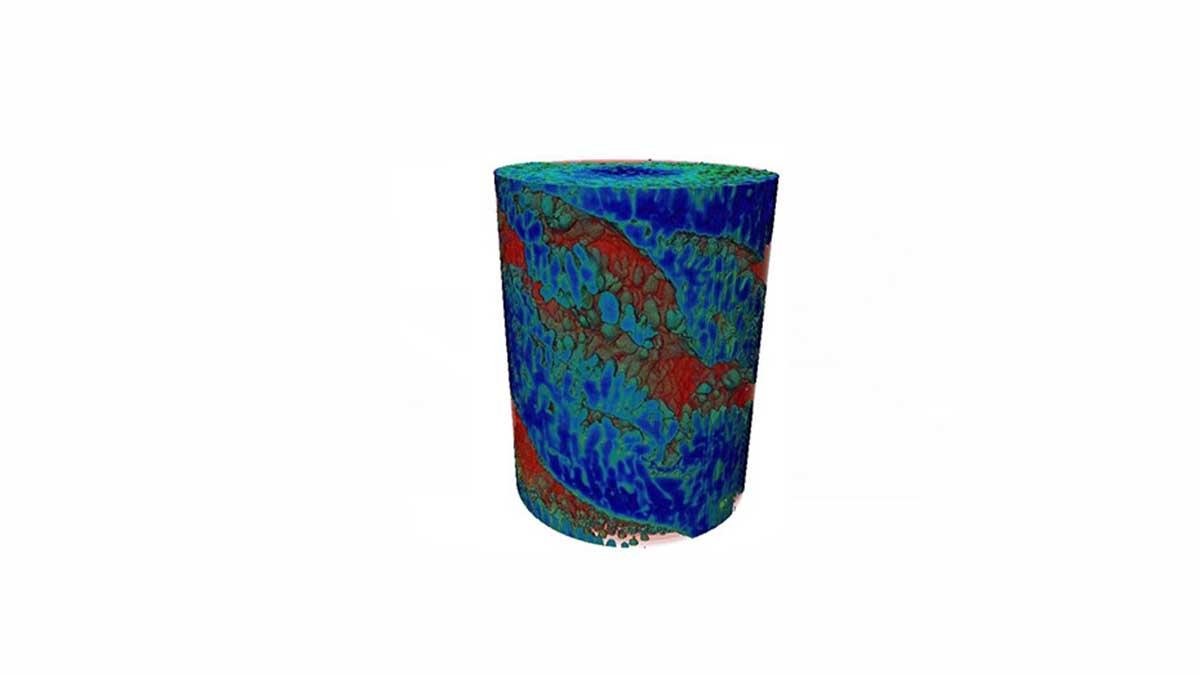 ابداع روش جدید و ارتقاءیافته بازیافت آلومینیوم
