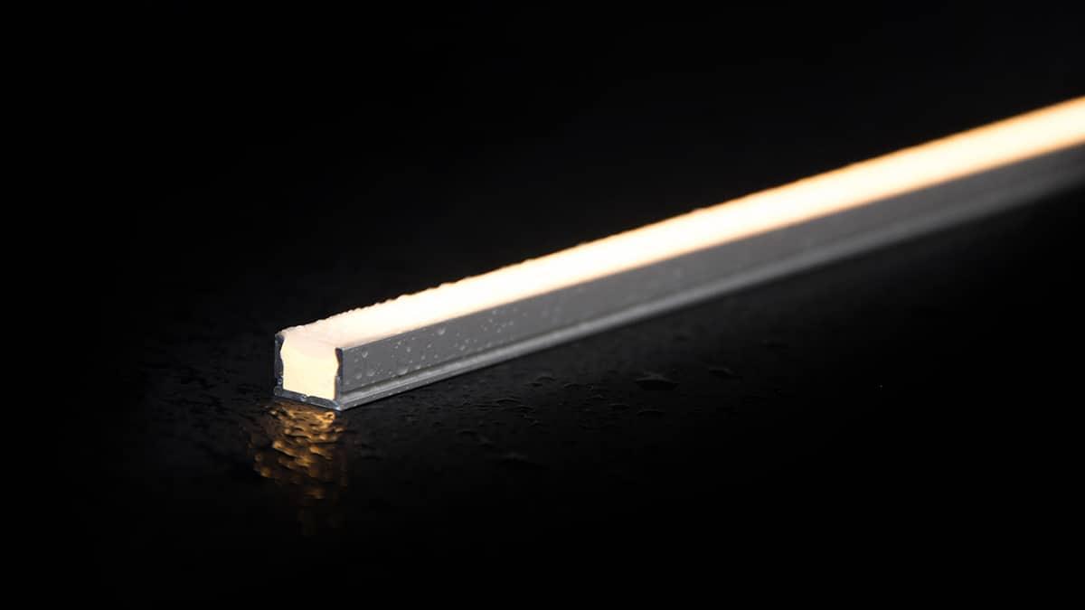 پروفیل آلومینیوم ال ای دی LED